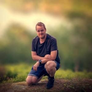 Christoffer Olsen's picture