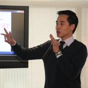 Profile picture for Jon Li