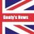 Goaty's News