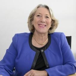avatar for Dr Joëlle Mélin