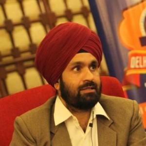 Pushpinder Singh