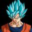 Goku king