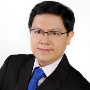 Profile picture for Darwin Gosal