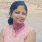 Prachi Goyal