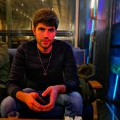 Ali Osman Yalçın