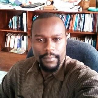GILBERT KENYA