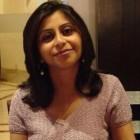Photo of Rupali Lal Sinha