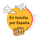 #EnFamiliaPorEspaña