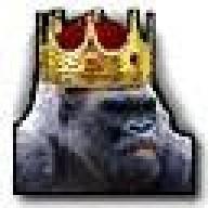 Gorillawaffle