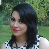 Lauren Webber