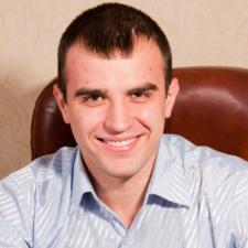 Avatar for VitaliyRodnenko from gravatar.com