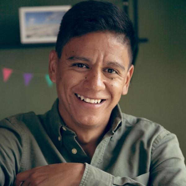 Francesco Rodríguez Avatar