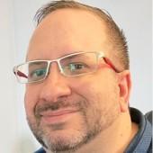 Jeremy Cummings