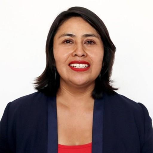 Leticia Camacho Téllez