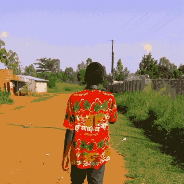 Ernest Okot Avatar