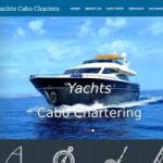 Yachts Cabo Charters