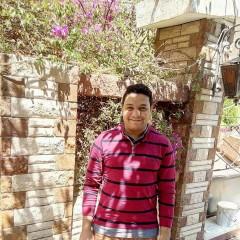 Mostafa Mahmoud Ahmed