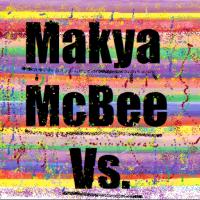 9760deca8bb3d2 Makya McBee