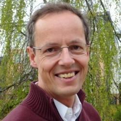Gustav Delius