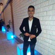 Photo of محمد الدمتناوي