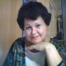 Вера Солнцева
