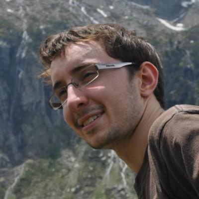 Avatar of Gabriel Théron, a Symfony contributor