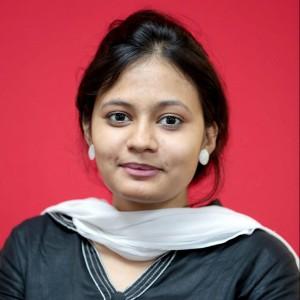Sakshi Chaturvedi