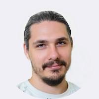 Gleb Stroganov