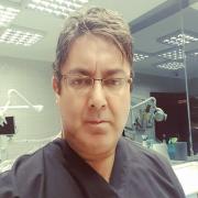 Photo of Dr. Cüneyt Bosna