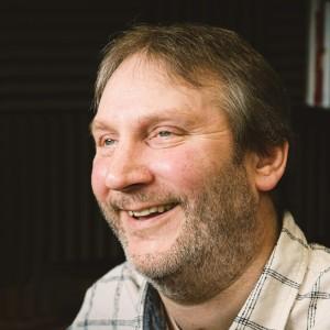 Steve Waller
