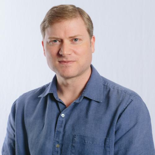 Photo of Seán C McCord