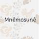 Mnêmosunê
