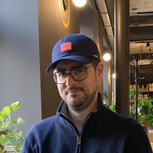 Konstantinos Ntoukakis