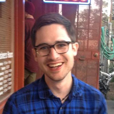 Photo of Scott Davis