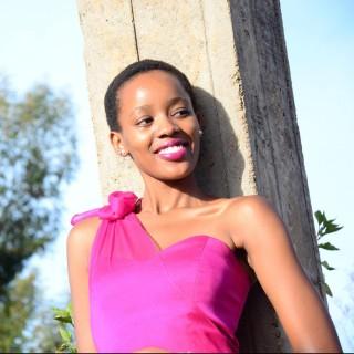 Adorned Woman Kenya