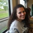 Ines Figueira - Literature and Film Student