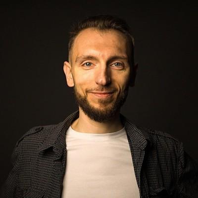 Avatar of Tomasz Marcinkowski