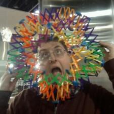 Avatar for maudineormsby from gravatar.com