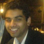 Chirag Anand