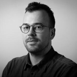 Profile picture for Kilian Drewel
