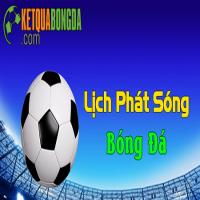 lich phat song bong da