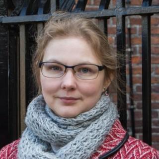 Marieke Veringa