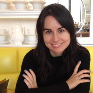 Profile picture for Maria Ramirez