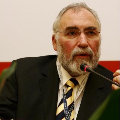 Jean-Pierre Lehmann