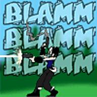 BLAMM!