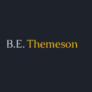 B.E. Themeson