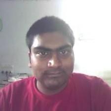 Avatar for Aditya.BSRK from gravatar.com