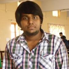 Avatar for unnismohan from gravatar.com