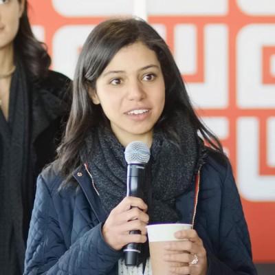Jenna Abdou