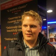 Florian Jensen
